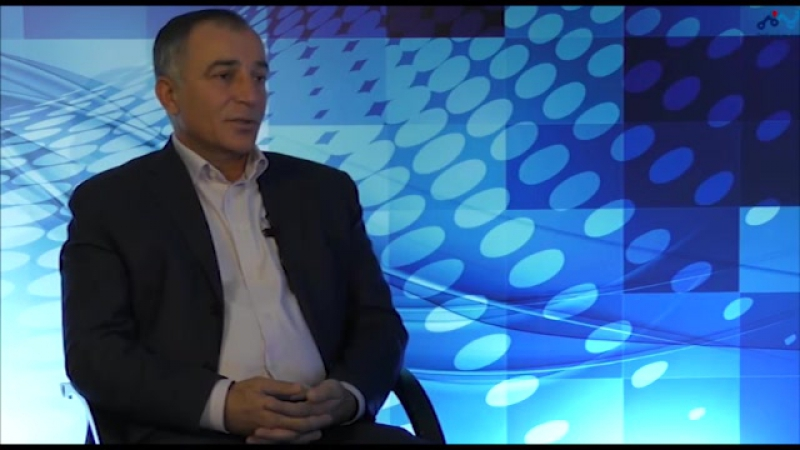 Алий Тоторкулов: Алания может объединить Кавказ