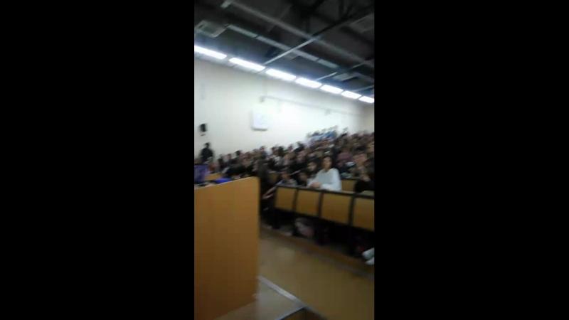 Презентация HSR
