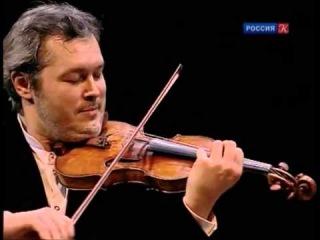 Vadim Repin - Nikolai Lugansky - Bartok