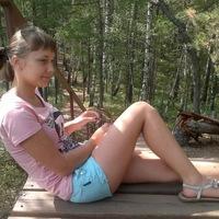 Эльвира Шамилова, 5 июля 1996, Казань, id207827678