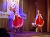 DOLCE VITA Русский народный танец