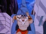 Thundercats 070 - ThunderCats - Oh! Episodio número cinco