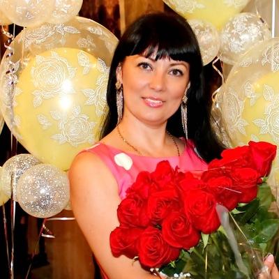 Оксана Тихон, 1 января , Уфа, id224789170