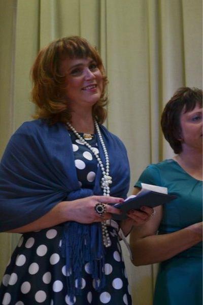 Ирина Азизова, 28 апреля , Калуга, id103522888
