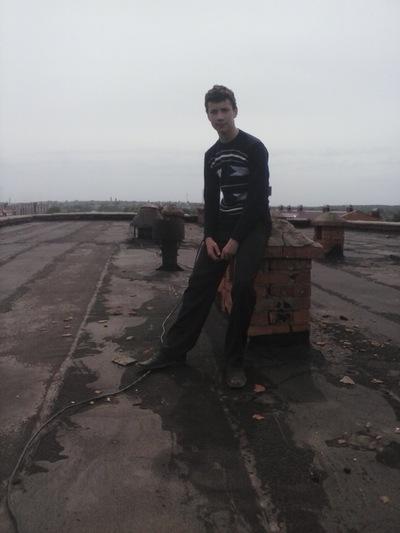 Руслан Чернышов, 20 июня , Бугульма, id104332693