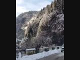Instagram video by @its.abkhazia «Немного из сегодня ❄️»