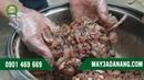 Máy cắt thái cá dao tròn 3A2 2Kw Bí quyết chăn nuôi thủy sản