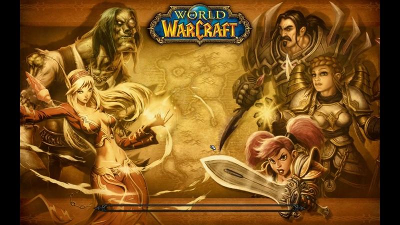 Arena 3x3 WiN с помощью аддона! WoWCircle server. 2017 год