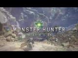 Monster Hunter World - Trailer