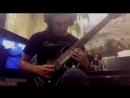 The Mariner - main solo (demo)
