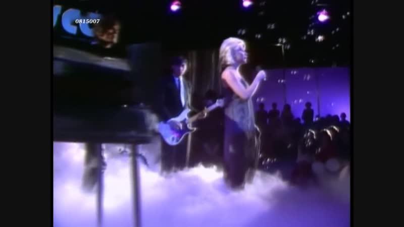 Blondie - Heart Of Glass (1979)
