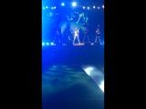 На концерте Сосо Павлиашвили