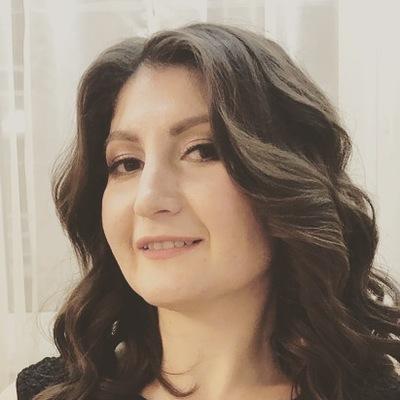 Ксения Балшикбаева
