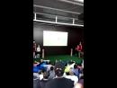 Футбол Садоводе