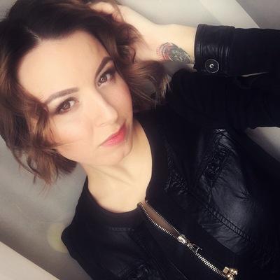 Валентина Скороварова