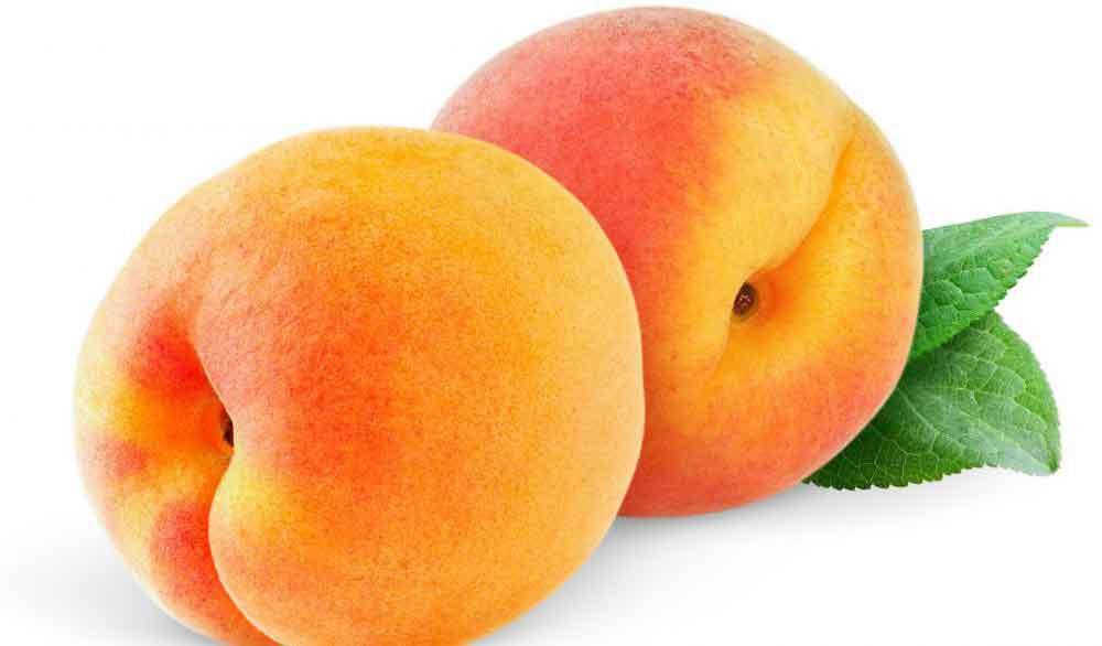 Персики могут увеличить кишечный газ.