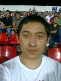 Алим Балкаров, 20 февраля 1989, Нарткала, id175226772