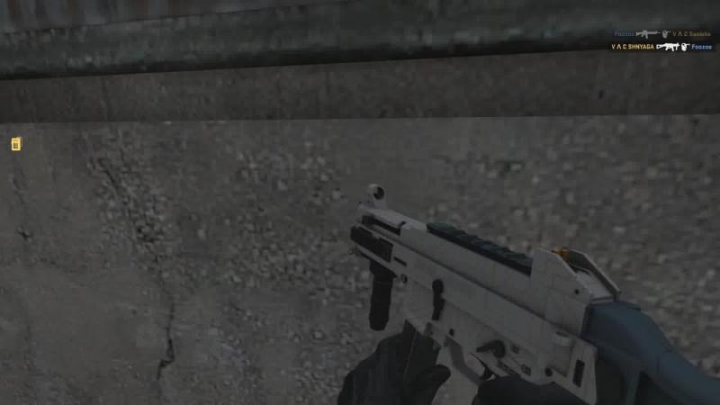 CS:GO - 3