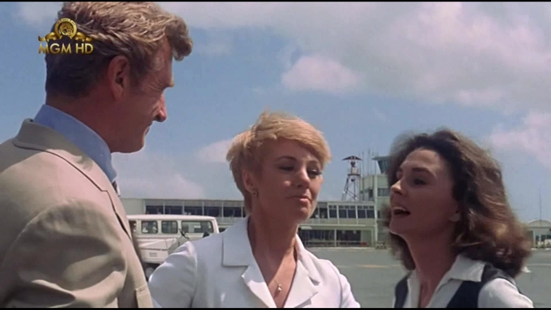 СЧАСТЛИВЫЙ КОНЕЦ 1969 драма Ричард Брукс 1080p смотреть онлайн без регистрации
