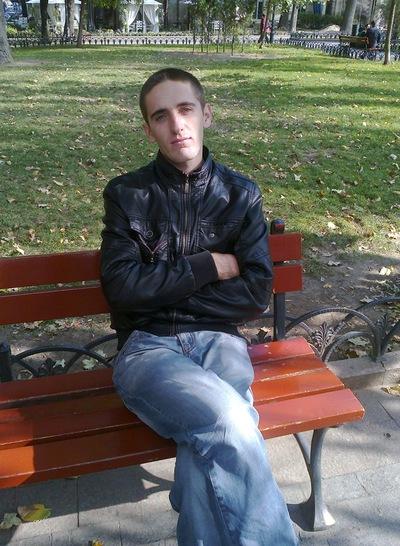 Дмитрий Ляшенко, 23 октября , Коминтерновское, id40339181