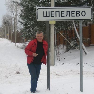 Сергей Селиверстов, 8 августа 1960, Санкт-Петербург, id12661182