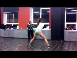 Тверк - Катя Шошина (Booty Dance)