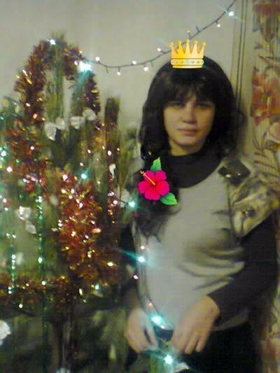 Кристина Кузьмина, 7 августа 1986, Орск, id196064013