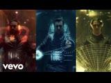 Swedish House Mafia - Greyhound