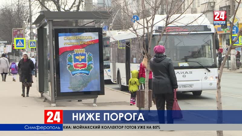 Будьте здоровы. Эпидпорог заболеваемости гриппом и ОРВИ в Крыму пока не достигнут