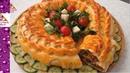 Kıymalı Çörek Tarifi Pratik Yemek Tarifleri