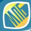 Логотип  МОЛОДЫЕ ЛЮДИ БОГА