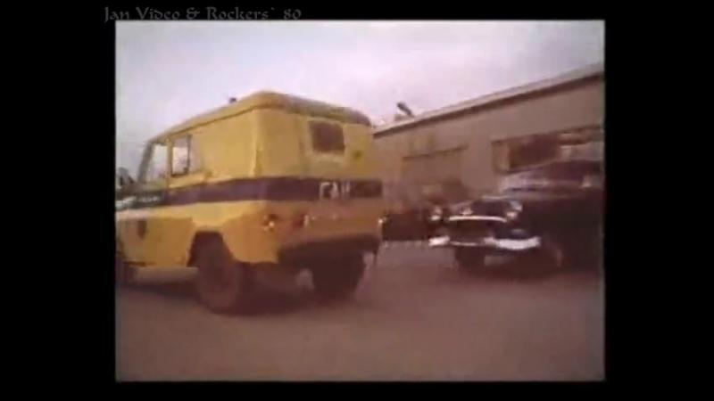 Байкеры 80-х из воспоминаний (всем мотоциклистам посвящается)