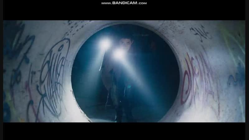 Тоннель шизов. Спасение Бренды