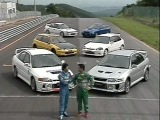 Best Motoring Japan 1998-11 - Euro Accord Type R released / old vs new Tuned Car Battle