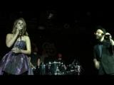 Lana Del Rey &amp Woodkid Video Games (Live @ Highline Ballroom)