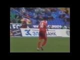 Первый гол Алехандро Домингеса в «Рубине»