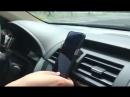 Mini Car Phone Holder