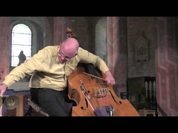 Simon H. Fell - Le Bruit de la Musique - 21/08/2015