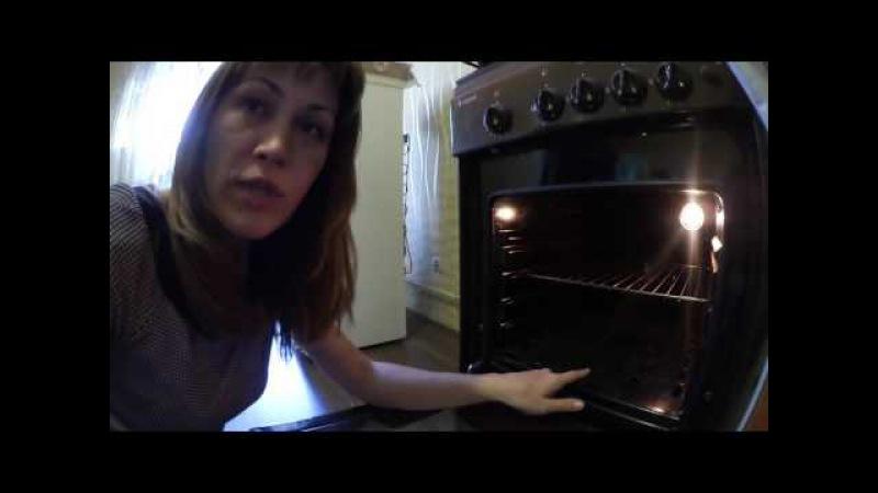 Как зажечь газовую духовку 2, куда совать спичку, разбираем 2 варианта, пояснения
