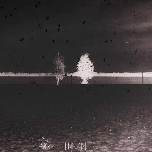 Taras Bazeev альбом Lumin