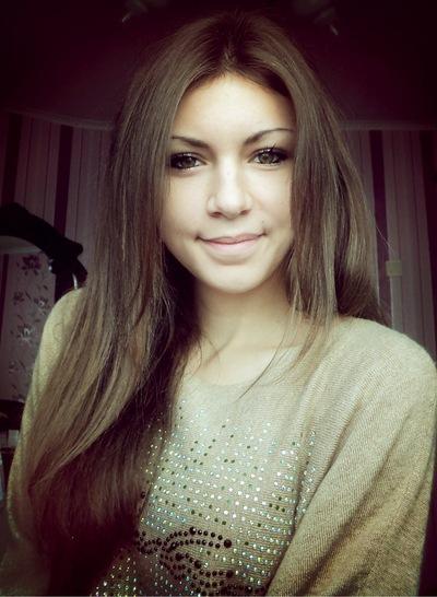 Екатерина Крейдич, 19 июля , Тамбов, id137137281