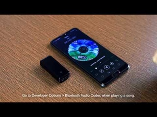 Operation Guide to FiiO Bluetooth Amplifier BTR3