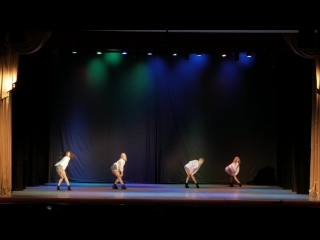 Lady style choreo by juliette | k.o. dance academy