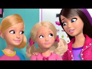 Мультик Барби / Barbie Все серии подряд Серии 11-15
