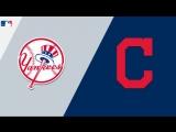 AL 15.07.2018 NY Yankees @ CLE Indians (44)