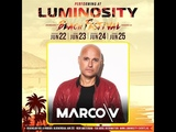 Marco V FULL SET @ Luminosity Beach Festival 24-06-2017