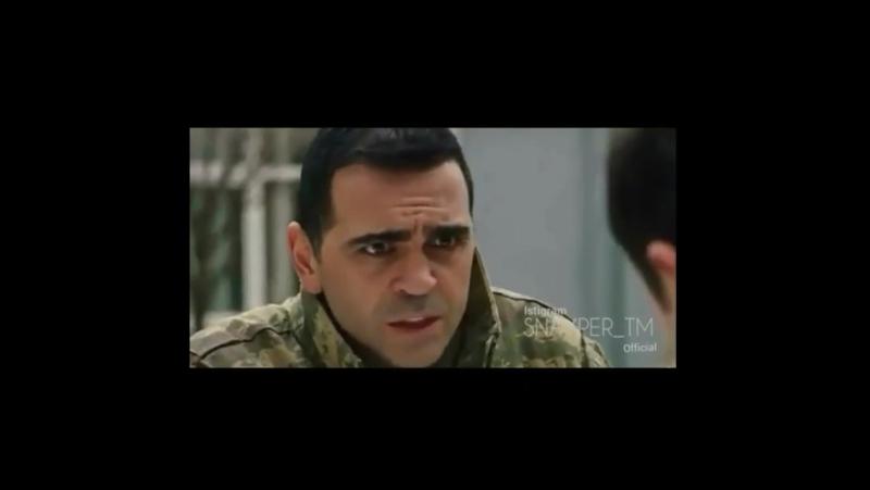 В турецком фильме Savaşci вспомнили о подвиге Национального Героя Азербайджана - Мубаризе Ибрагимове.