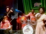 The Crusaders Randy Crawford - Street life (video_audio edited remastered) H
