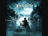 Xandria - Prophecy of Worlds to Fall