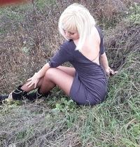 Глубоченко Ксения